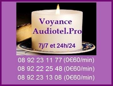 Voyance Audiotel Fiable avec Planning